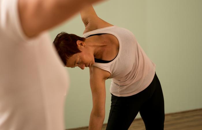 Bienfait du yogalate